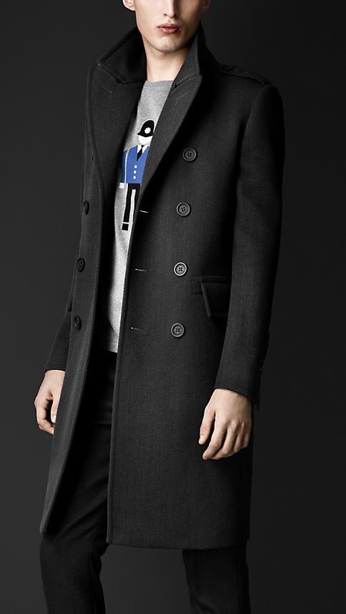 مدل پالتوهای زمستانی پسرانه و مردانه