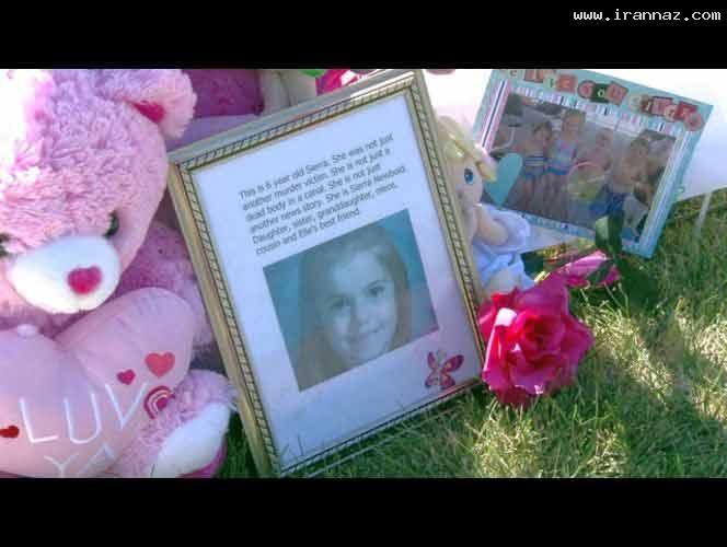 جنجال تجاوز به دختر 6 ساله + عکس دختر و متهم