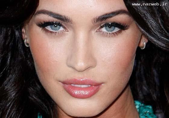 دارندگان زیباترین چشم ها در میان زنان هالیوود/ عکس