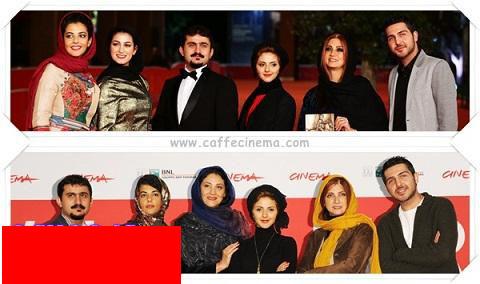 103505 9801 عکس بی حجاب بازیگران و دختران ایرانی در خارج از کشور !!!