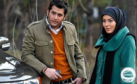 11785 4731 بازیگران زن ایرانی پشت دوربین با حجابی متفاوت