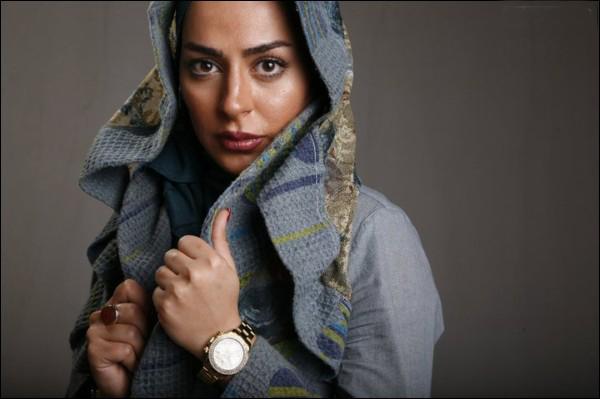 11796 7651 بازیگران زن ایرانی پشت دوربین با حجابی متفاوت