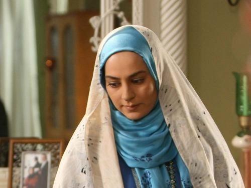 11797 9301 بازیگران زن ایرانی پشت دوربین با حجابی متفاوت
