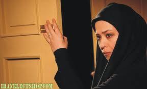 11803 7971 بازیگران زن ایرانی پشت دوربین با حجابی متفاوت