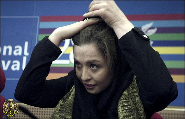 11804 5141 بازیگران زن ایرانی پشت دوربین با حجابی متفاوت