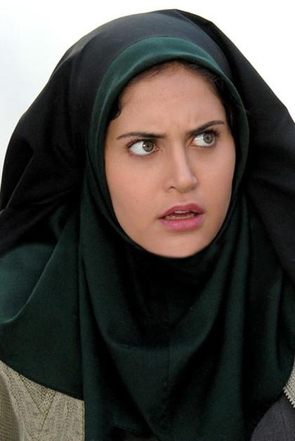 11891 938 بازیگران زن ایرانی پشت دوربین با حجابی متفاوت