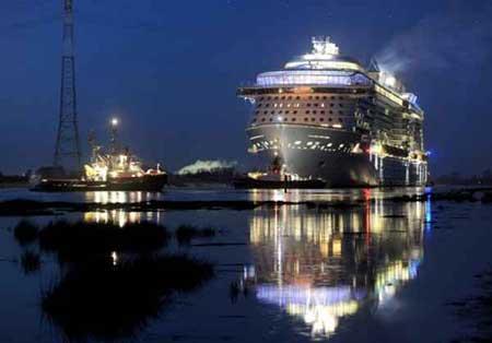 عکسهای جالب,جدیدترین کشتی ,تصاویر دیدنی