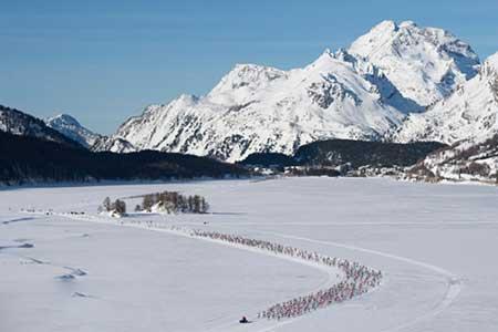 عکسهای جالب,اسکی سواری,تصاویر جالب