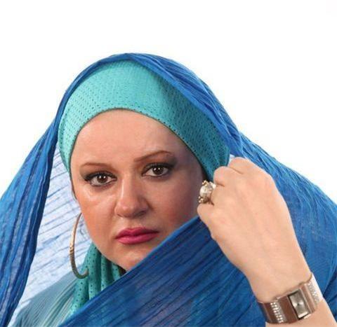 121 بازیگران زن ایرانی پشت دوربین با حجابی متفاوت