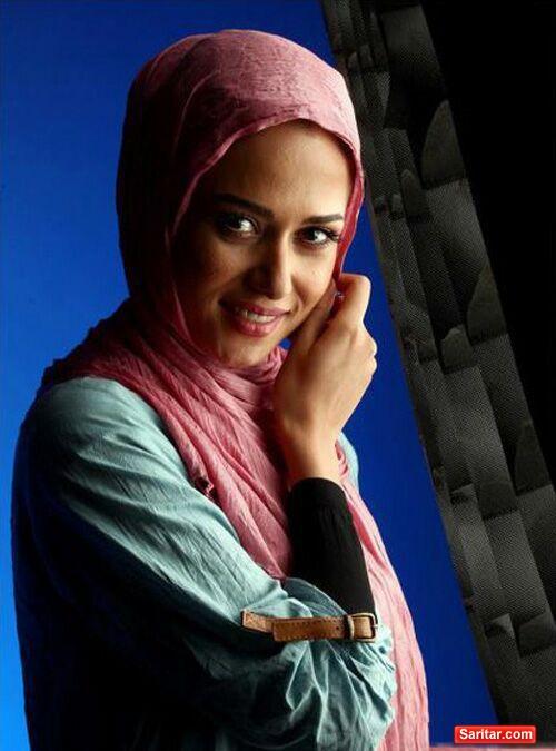 131 بازیگران زن ایرانی پشت دوربین با حجابی متفاوت