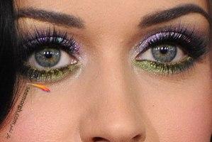 8 مدل زیبا برای آرایش چشم