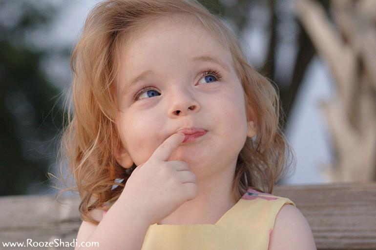 159 2 دختر بچه های خیلی ناز و زیبا+عکس
