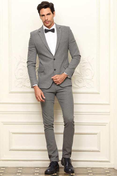 مدل لباس های مردانه ی پاییزی و زمستانی