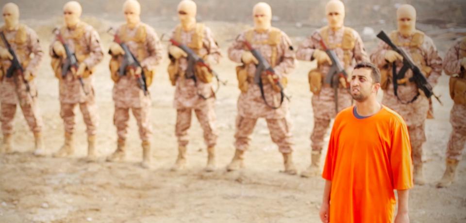 (تصاویر) داعش
