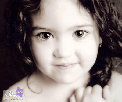 عکس کودکان زیبا 2015,عکس کودک 2015