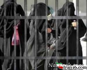 بلایی که داعش سر زنان بدحجاب می آورد+عکس