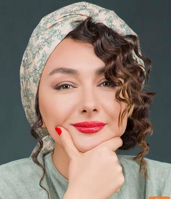 بازیگر بی حجاب زن