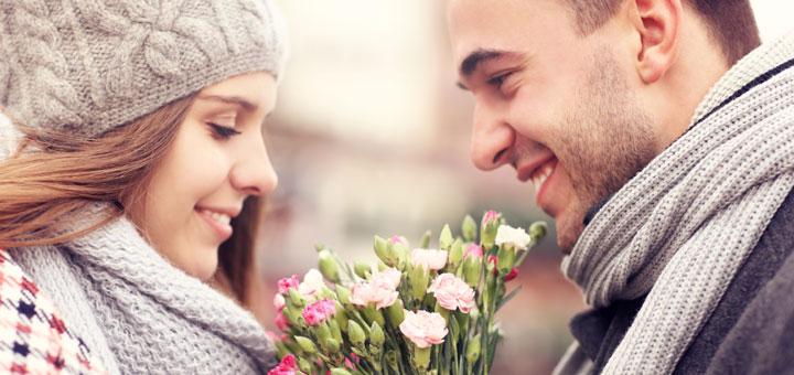 علایم و نشانه های ابراز عشق مردانه