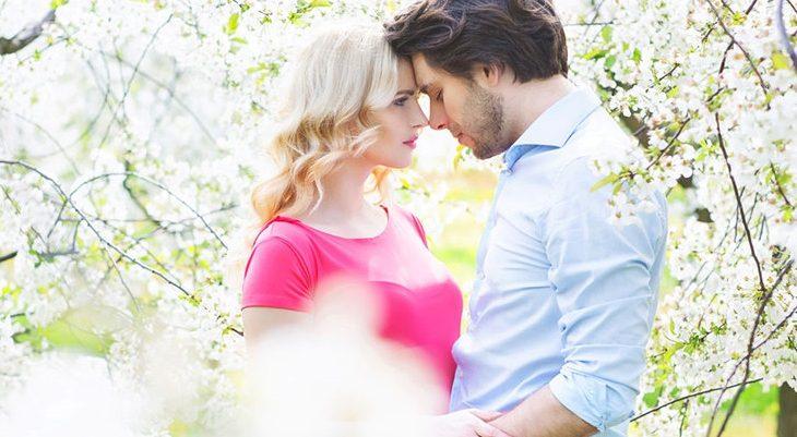 علایم و نشانه های ابراز عشق مردانه (3)
