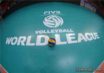 لیگ-جهانی-والیبال-2015-