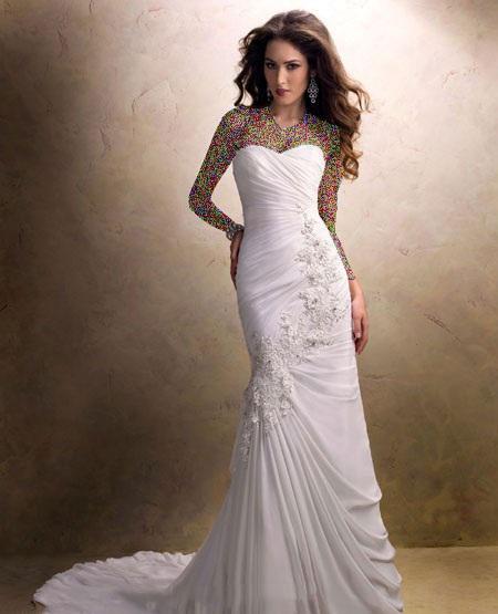 مدل عروس 2015 - httpwww.iran16 (3)
