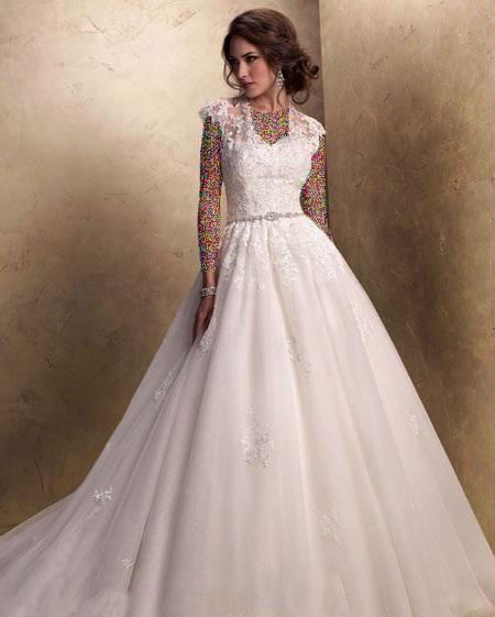 مدل عروس 2015 - httpwww.iran16 (7)