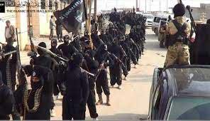 9 قانون عجیب و غریب داعش