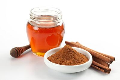 سیستم ایمنی بدن, خواص عسل