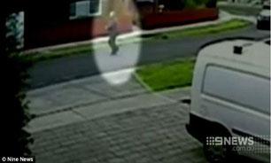 تجاوز به دختر دبیرستانی در راه بازگشت به خانه