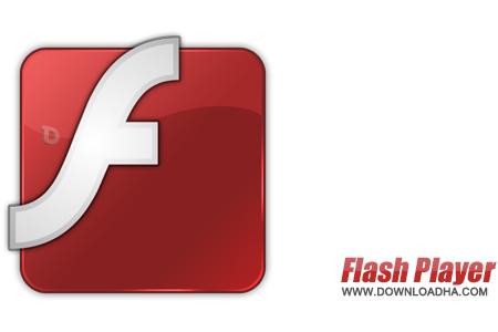 نرم افزار فلش پلیر برای مرورگرها Adobe Flash Player 18.0.0.209
