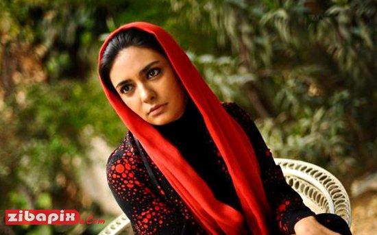 عکس های با کیفیت بازیگران زن ایرانی – مرداد ماه 94