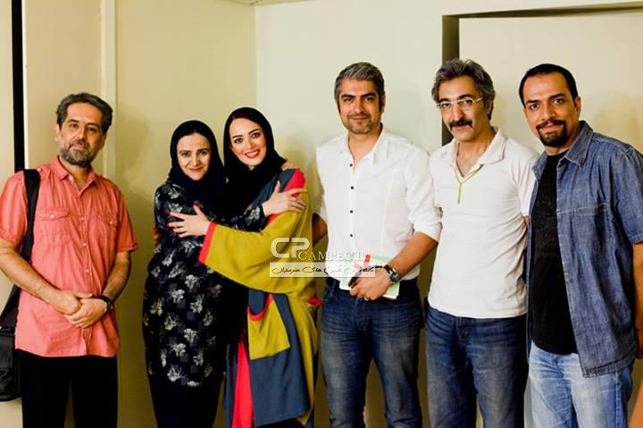 عکس های خفن و لورفته بازیگران زن ایرانی سری 13