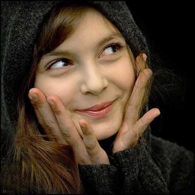 دانلود عکس دختر خوشگل ایرانی جدید 94 2015
