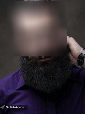 مدل ریش داعش