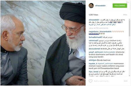 علیرضا دبیر، عضو شورای شهر تهران