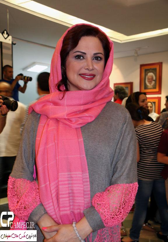تک عکس های منحصر بفرد از بازیگران زن ایرانی (5)