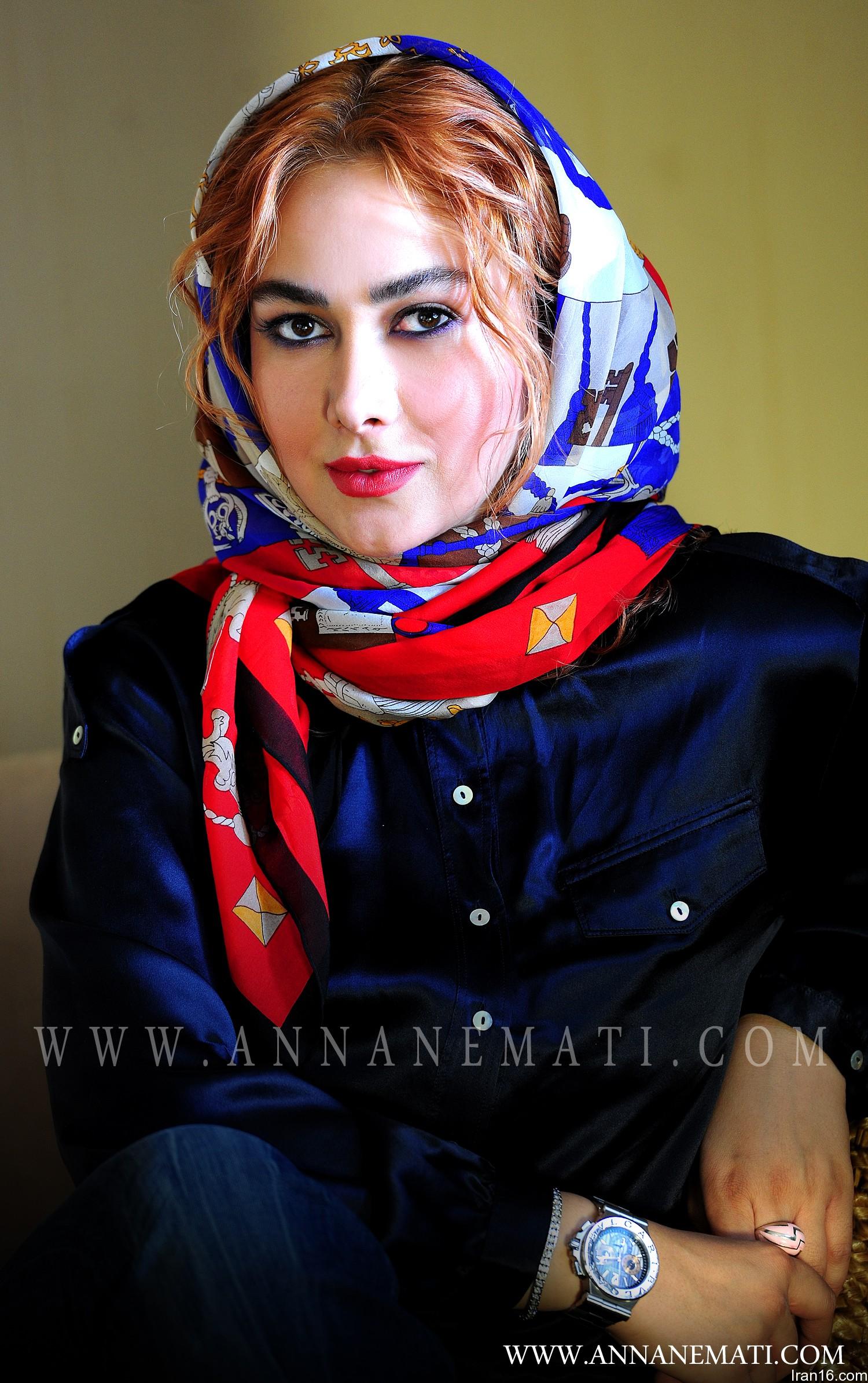 عکسهای آناهیتا نعمتی (10)