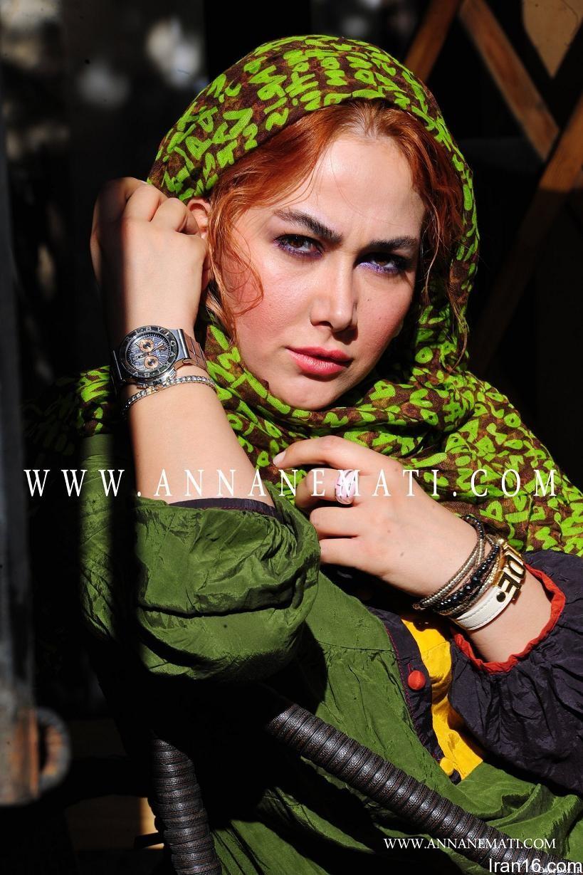 عکسهای آناهیتا نعمتی (11)