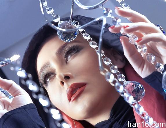 عکسهای آناهیتا نعمتی (6)