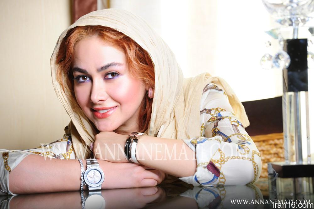 عکسهای آناهیتا نعمتی (7)