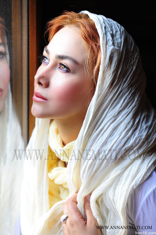 عکسهای آناهیتا نعمتی (8)