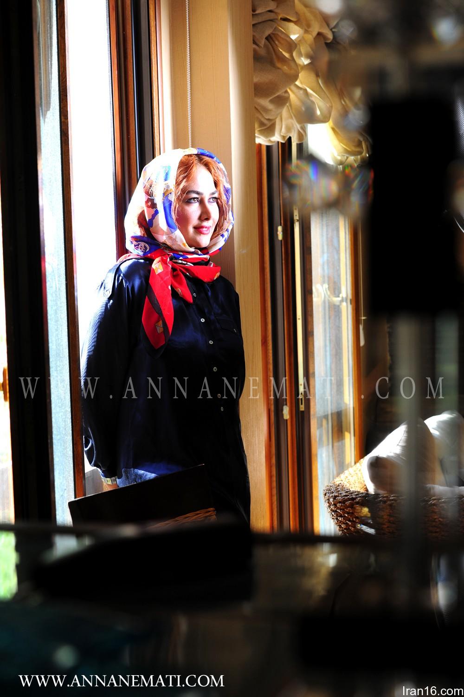 عکسهای آناهیتا نعمتی (9)