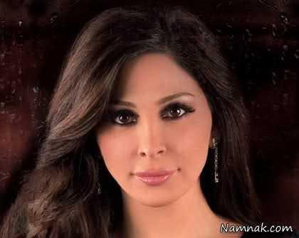 الیسا خواننده زن عرب (2)