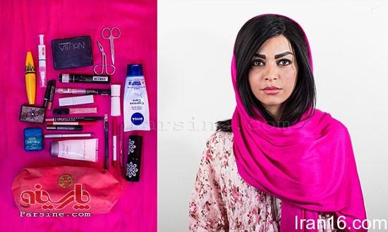 تصاویر آرایش دختران ایرانی -iran16.com  (12)