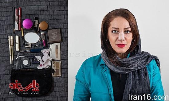 تصاویر آرایش دختران ایرانی -iran16.com  (2)