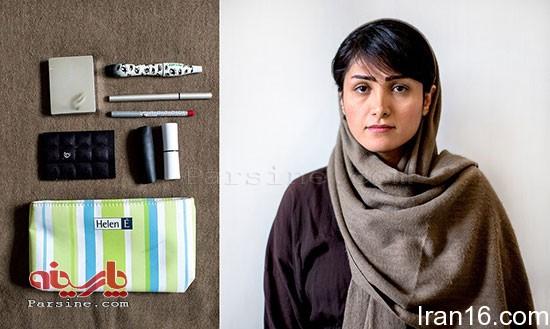 تصاویر آرایش دختران ایرانی -iran16.com  (5)