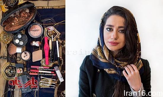 تصاویر آرایش دختران ایرانی -iran16.com  (7)