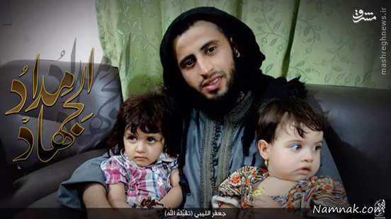 هلاکت فرماندهان ارشد داعش + تصاویر (1)
