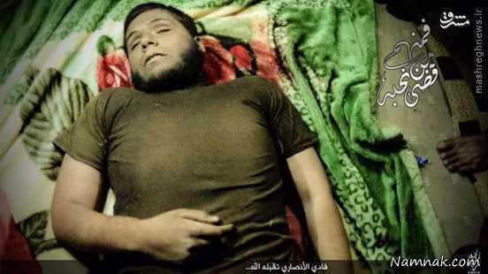 هلاکت فرماندهان ارشد داعش + تصاویر (3)