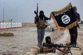 آغاز دور تازه تجاوز داعش به زنان